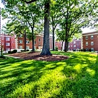 University Apartments and Commons - Durham - Durham, NC 27701
