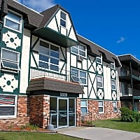 Moonraker Apartments - Brooklyn Park, MN 55443