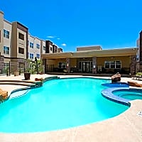 Villas at Helen Troy Apartments - El Paso, TX 79912