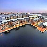 Union Wharf Apartments - Baltimore, MD 21231