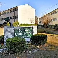 Dodson Courtyard - East Point, GA 30344