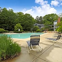 Oak Tree Villas - Decatur, GA 30032