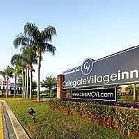 Collegiate Village Inn - Orlando, FL 32817