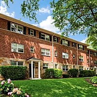 Oak Manor Apartments - Ridgewood, NJ 07450