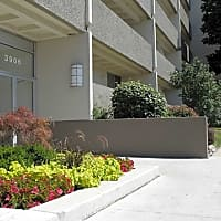 Park Towers Apartments - Richton Park, IL 60471