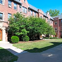 Mayfair Court Apartments - New Haven, CT 06511