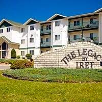 The Legacy Apartments - Grand Forks, ND 58201
