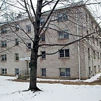 Holiday Manor Apartments - West Haven, CT 06516