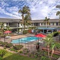Monticello Apartments - Huntington Beach, CA 92649