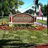Forestwood - Fort Myers, FL 33907