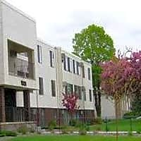 Forest Park II Apartments - Forest Lake, MN 55025
