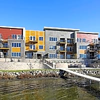 Lake Edge Apartments - Madison, WI 53716