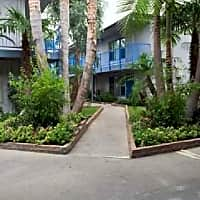 Marine Bay Apartments - Gardena, CA 90249