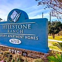 Hillstone Ranch - San Antonio, TX 78249
