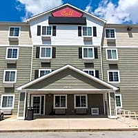 WoodSprings Suites Aurora - Aurora, CO 80011