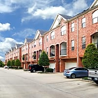 Tuscany Row - Houston, TX 77057