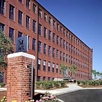 M Lofts - Saint Louis, MO 63104
