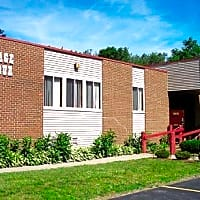 Heritage Park Apartments - Liverpool, NY 13090