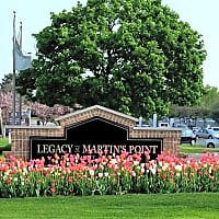 Legacy at Martin's Point - Lombard, IL 60148