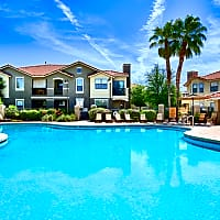 Villas on Hampton Avenue - Mesa, AZ 85206