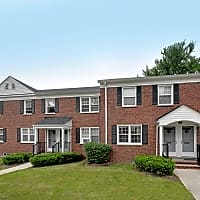 Jacob Ford Village - Morristown, NJ 07960