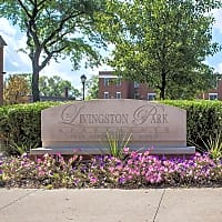 Livingston Park Apartments - Cleveland, OH 44120