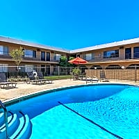 Buena La Vista Apartment Homes - Buena Park, CA 90620