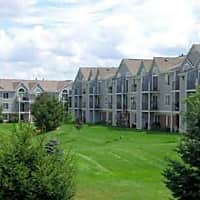 Foxwood Apartments & The Hermitage Townhomes - Portage, MI 49024