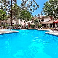 Country Woods Apartment Homes - Brea, CA 92821