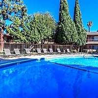 Normandy Apartment Homes - Anaheim, CA 92801