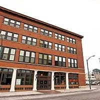 100 South - Buffalo, NY 14202