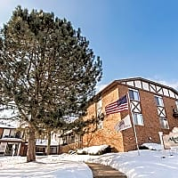 Alpine Court Apartments - West Allis, WI 53227