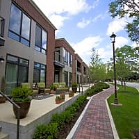 The Residences at Park Place - Overland Park, KS 66211