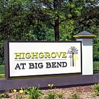 Highgrove at Big Bend - Manchester, MO 63021