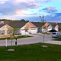 The Lakes of Ridgecrest by Redwood - North Ridgeville, OH 44039