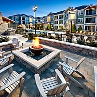 The Jamison At Brier Creek - Raleigh, NC 27617