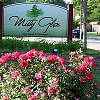 Misty Glen Apts & Townhomes - Topeka, KS 66611