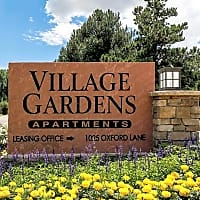 Village Gardens - Fort Collins, CO 80525