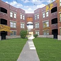 Station House Apartments - Louisville, KY 40208