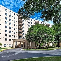 Maiden Bridge and Canongate Apartments - Pittsburgh, PA 15236