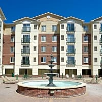 Lincoln Parc Apartments - Eden Prairie, MN 55344