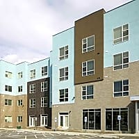 West Station Apartments - Salt Lake City, UT 84116