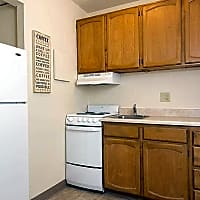 Campus View Apartments - Lawrence, KS 66046