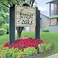Forest Oaks Apartments - Arlington, TX 76006