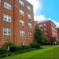 The Aristocrat at Fairway Terrace - Shaker Heights, OH 44122