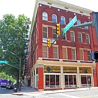 West Broad Street - Richmond, VA 23220