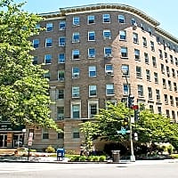 2701 Connecticut Avenue - Washington, DC 20008