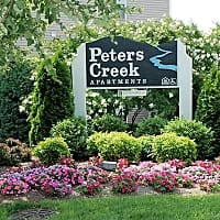 Peters Creek - Roanoke, VA 24019