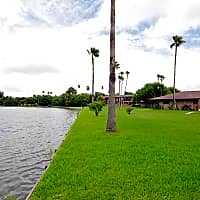 Lakeside Apartments - Brownsville, TX 78520