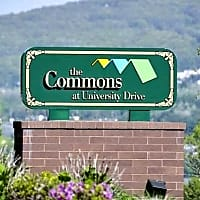 The Commons of Worthington - Dunmore, PA 18512